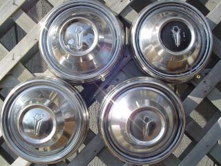 Dogdish Hubcaps Wheel Covers Mopar Vintage Classic Rims