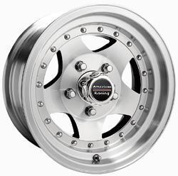 15 inch Jeep Wrangler YJ TJ Rims Wheels 15x7 5x4 5 Great Upgrade