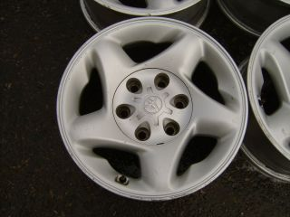 02 03 04 05 06 Toyota Tundra Sequoia 16 alloy wheels rims 6x5 5 Tacoma