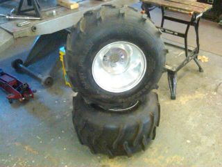 Tractor Pulling Wheels Tires Cepek Giant Puller