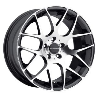 18 M310 Wheels Rims VW Jetta Golf GTI Audi TT MK4