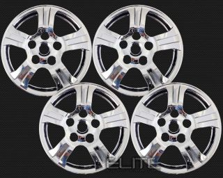 2007 2013 Toyota Tundra Crewmax 18 Chrome Wheel Skin Covers