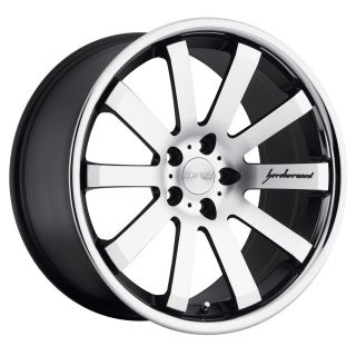 20 MRR CV8 Concave Wheels Rims Mercedes Benz E350 E500 S430 S500