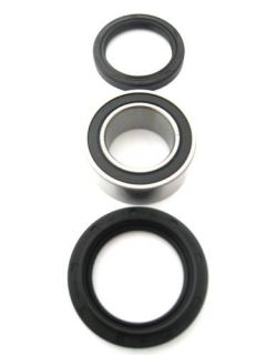Front Wheel Bearing and Seals Kit Honda TRX420 FE FM 2007 2008 2009