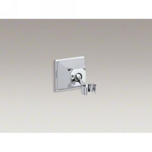 Kohler K 422 CP Memoirs Adjustable Wall Mount Handshower Holder