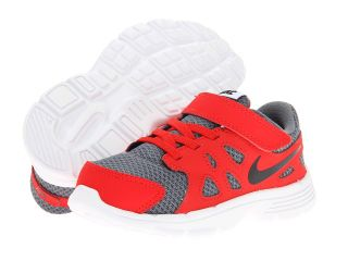Nike Kids Revolution 2 Boys Shoes (Red)