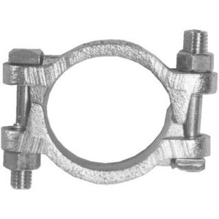 Dixon valve Double Bolt Hose Clamps   875