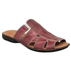 Bacco Bucci Mens Neto Red Sandals   6533 62 610