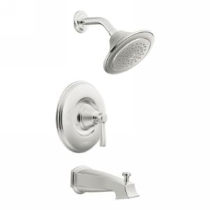 Moen TS3213 Rothbury Single Handle Tub & Shower Trim