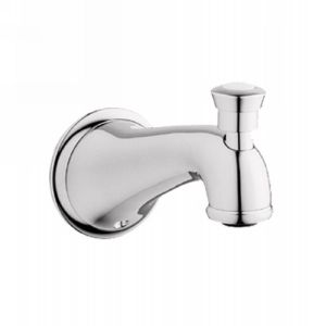 Grohe 13603BE0 Seabury Wall Mounted Diverter Tub Spout