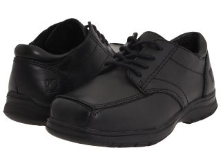 Kenneth Cole Reaction Kids Blank Check 2 Boys Shoes (Black)