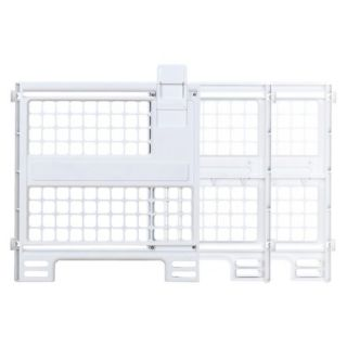 Munchkin Easy Guard Safety Gate   White
