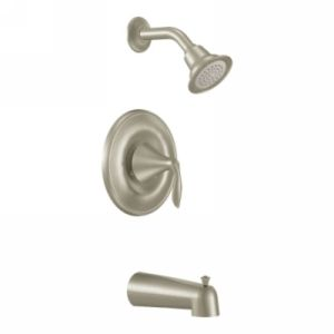 Moen T2133BN Eva Single Handle Tub & Shower Trim Kit