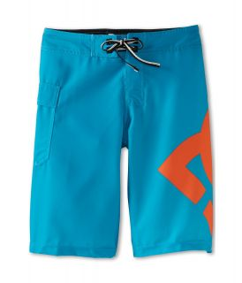 DC Kids Lanai Ess 4 Shorts Boys Swimwear (Blue)