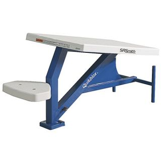 S.R. Smith CHLR1999901A RecordQuest Long Reach Starting Platform No Strobe or Anchor