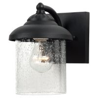 Sea Gull Lighting SEA 84068 12 Lambert Hill One Light Outdoor Wall Fixture