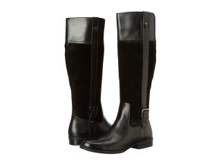 Anne Klein Ciji Womens Boots (Black)