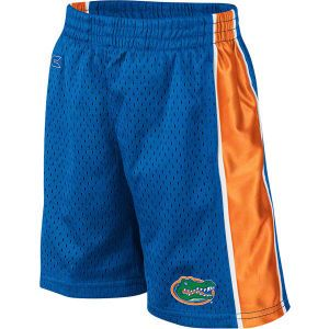 Florida Gators Colosseum NCAA Kids Vector Short