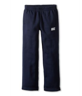 Nike Kids Boys Fleece Pant Boys Casual Pants (Black)