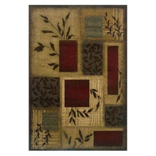 Oriental Weavers Amelia 260X6 Rug Multicolor   AME260X6152230, 5 x 7.5 ft.