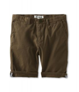 Ben Sherman Kids Michael Chino Shorts Boys Shorts (Tan)