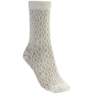 Bridgedale Copperhead Socks (For Women)   JADE (S )