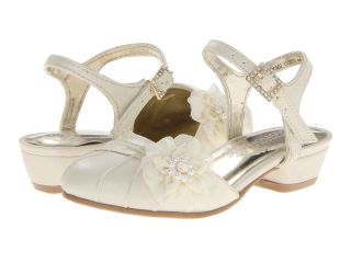 Kenneth Cole Reaction Kids From The Prop 2 Girls Shoes (White)