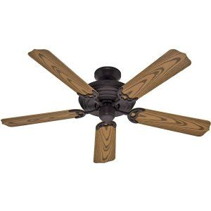 Hunter HUF 53055 Sea Air Damp/Outdoor rated Ceiling fan