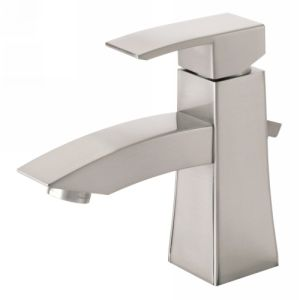 Danze D225536BN Logan Square Single Handle Lavatory Faucet