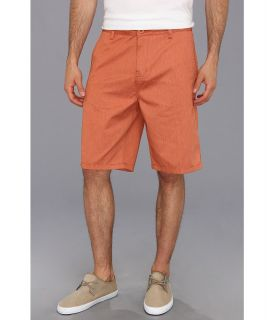 Rip Curl Constant Heather Short Mens Shorts (Orange)