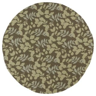 Kaleen Kaleen Home & Porch Wymberly Coffee Rug 2001 51 Rug Size Round 79