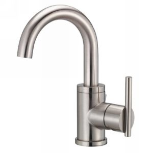 Danze MTZ D221558BN Firesale D221558BN Parma Single Handle Lavatory Faucet