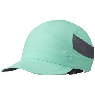 Mountain Hardwear Canyon Sun Hiker Hat   UPF 50 (For Women)   PIXIE (REG )