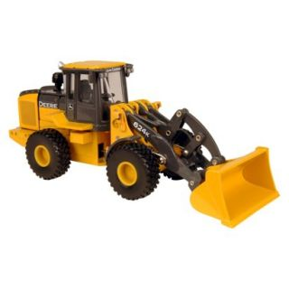John Deere 1/50 624K Wheel Loader