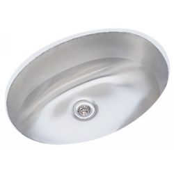 Elkay ELU1511 Asana ADA Compliant Undermount Single Bowl Prep Sink