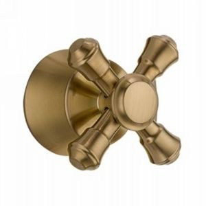 Delta Faucet H795CZ Cassidy Single Cross Bath Handle Kit