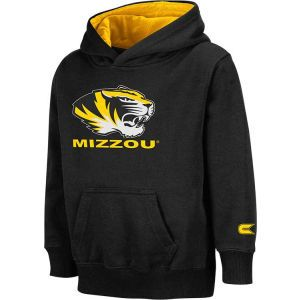 Missouri Tigers Colosseum NCAA Kids Automatic Hoodie