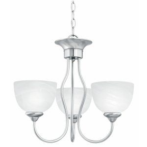 Thomas Lighting THO SL801478 Tahoe Chandelier 3x100W