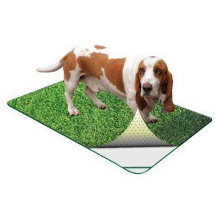 PoochPad Indoor Turf Dog Potty TRAVELER Medium