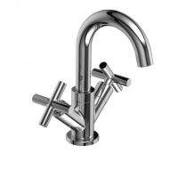Riobel PA01 C Pallace Single Hole Faucet