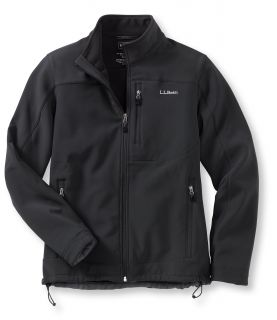 Mens Pathfinder Soft Shell Jacket Tall