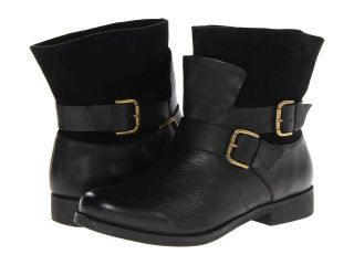 Kenneth Cole Reaction Gurrl Talk Womens Pull on Boots (Black)