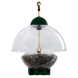 BFG Supply Co Droll Yankee Green Big Top Feeder   DROBTG