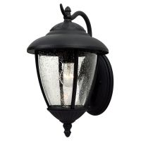 Sea Gull Lighting SEA 84070 12 Lambert Hill One Light Outdoor Wall Fixture