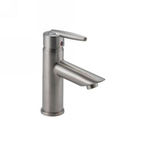 Delta Faucet 585LF SSLPU Urban   Grail Delta Grail Single Handle Centerset Lava