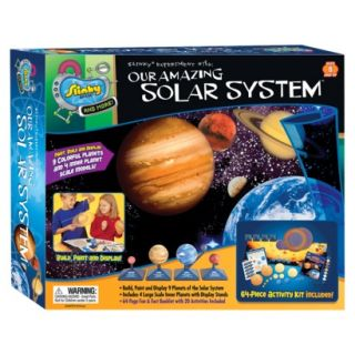 POOF Slinky Science Our Amazing Solar System Model Kit