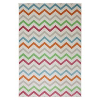 Mohawk Home Chevron Indoor/Outdoor Rug   5x8