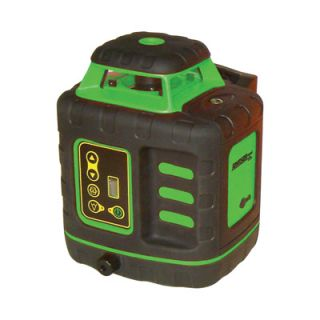 Johnson Level & Tool Electronic Self leveling Rotary Laser Level with