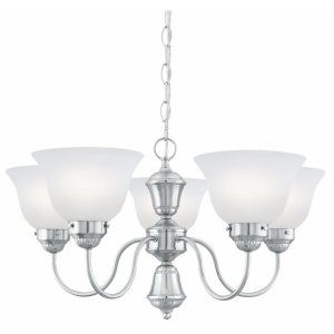 Thomas Lighting THO SL801078 Whitmore Chandelier 5x100