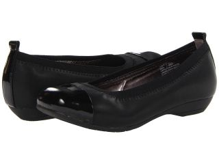 Kenneth Cole Reaction Kids Aint It Bell Girls Shoes (Black)